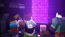 《我的世界Minecraft》故事宣传片